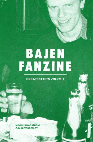 "Supporternostalgi med ""Bajen Fanzine Greatest Hits"""